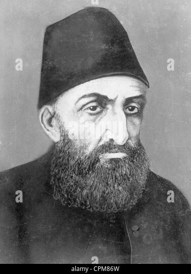 Abdul hamid ii and the removal
