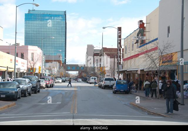 El Paso Ciudad Juarez Stock Photos Amp El Paso Ciudad Juarez