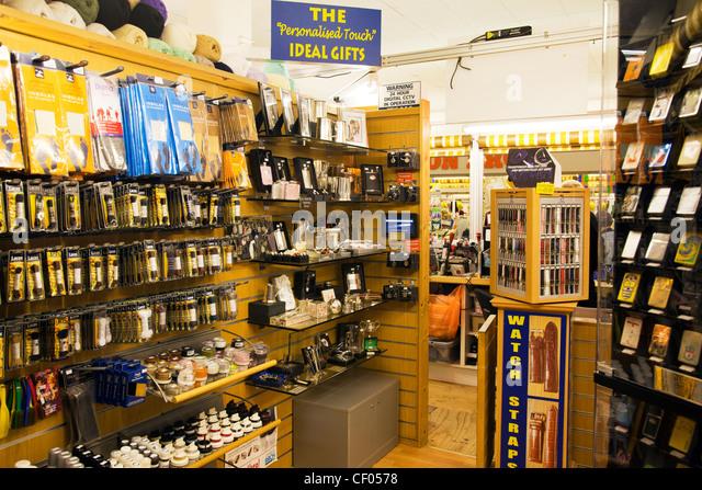 Shoe Repair Shop Grimsby