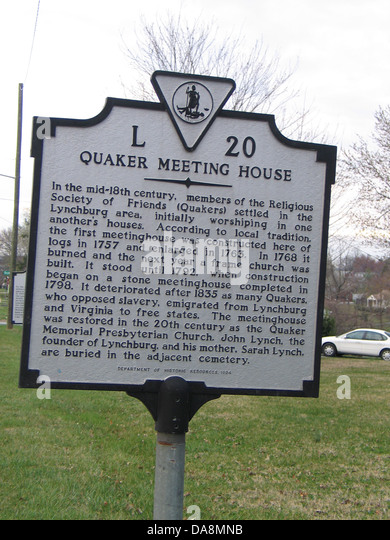 quaker street dating Quakers, or the religious society of friends, hold beliefs that range from very liberal to conservative, depending on the branch of the religion some quaker services consist of silent.