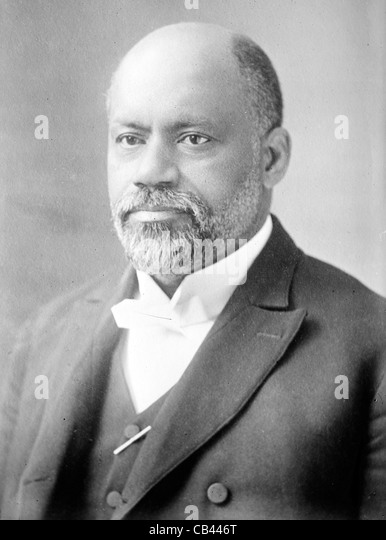 Isaiah Benjamin Scott or I.B. Scott was an American theologian, educator, and journalist. - Stock Image