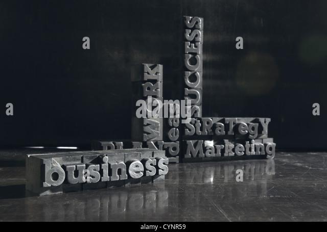 Business concept - Stock-Bilder