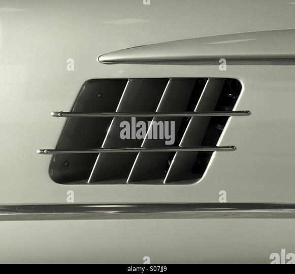 Air Intake Stock Photos Amp Air Intake Stock Images Alamy