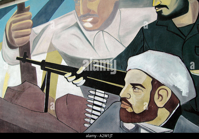 The history of Hezbollah, from Israel to Syria
