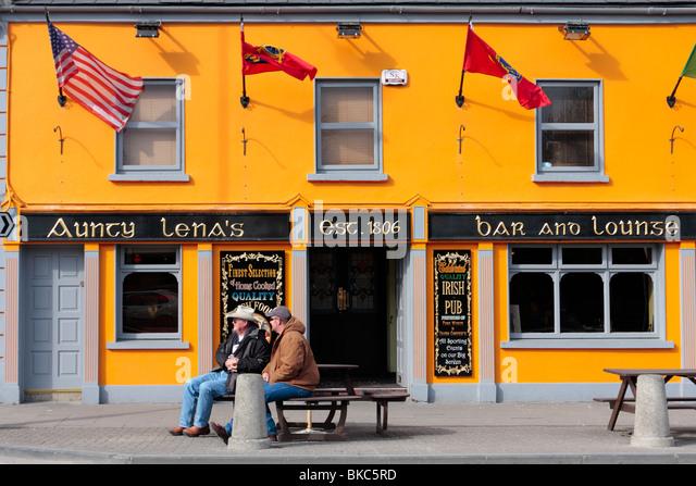 Lenas Bar And Kitchen