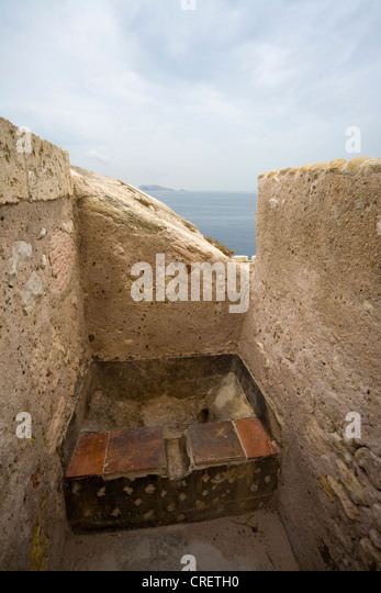 Chateau dif stock photos chateau dif stock images alamy for Bouche du rhone marseille