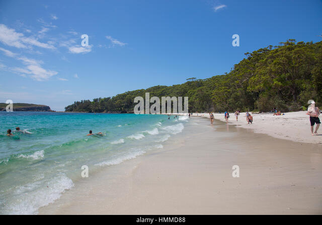 how to get to bowen island jervis bay