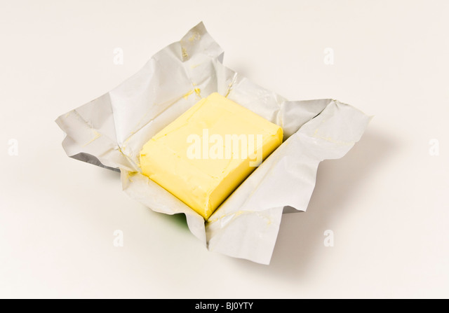 Real butter stock photos real butter stock images alamy for Table 52 townsville