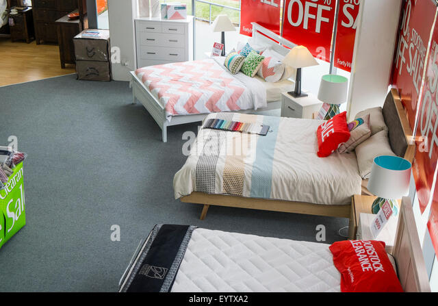 furniture retailer stock photos furniture retailer stock images alamy. Black Bedroom Furniture Sets. Home Design Ideas