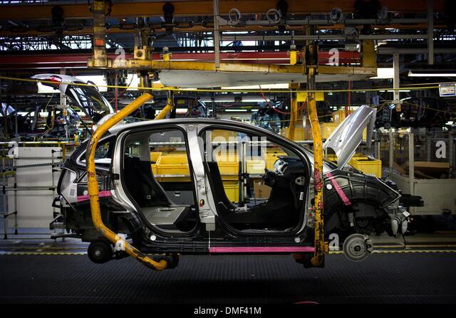 Peugeot Aulnay Sous Bois - Psa Stock Photos& Psa Stock Images Alamy