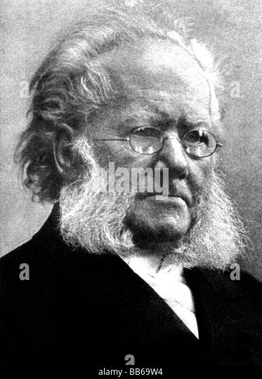 a biography of henrik ibsen a norwegian writer The norwegian playwright henrik ibsen (1828-1906) developed realistic techniques that changed the entire course of western drama there is very little in modern drama that does not owe a debt to him henrik ibsen was born on march 20, 1828, in the town of skien his father, a businessman, went .
