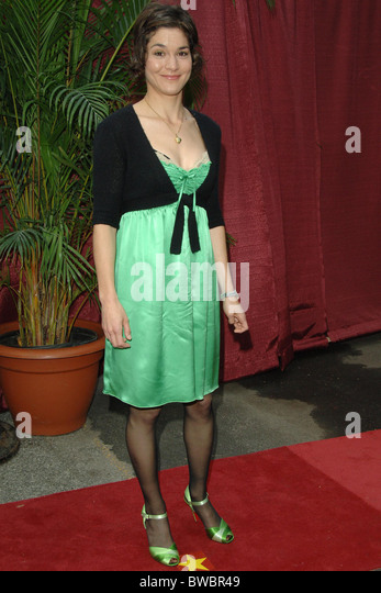 CBS Network 2006-2007 Primetime Upfronts Preview - Stock Image