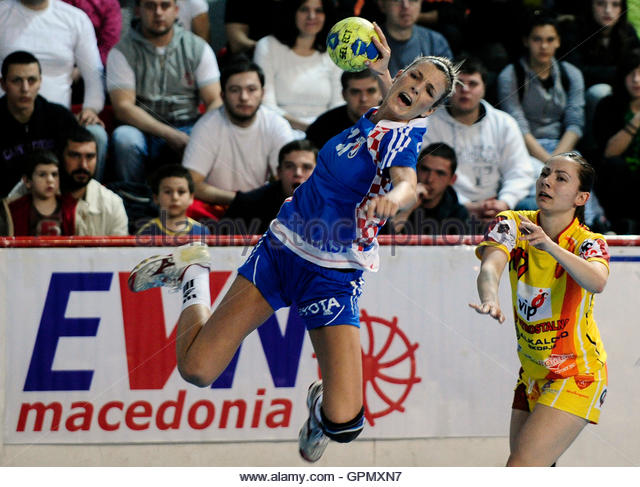 macedonia czech republic handball live