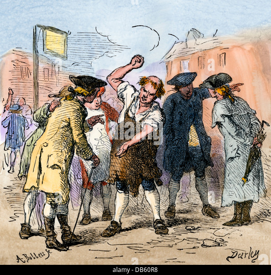 american revolution and northern colonists In north america, the war pitted france, french colonists, and their native allies against great britain, the anglo-american colonists, and the iroquois confederacy, which controlled most of upstate new york and parts of northern pennsylvania.