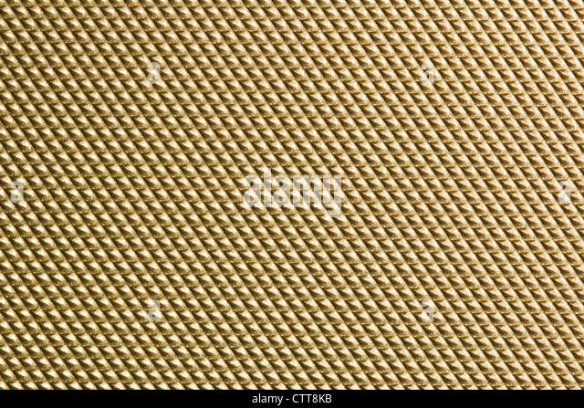 gold metallic textured, with rough pattern - Stock-Bilder