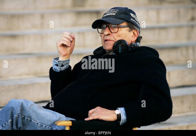 SIDNEY LUMET FIND ME GUILTY (2006) - Stock Image