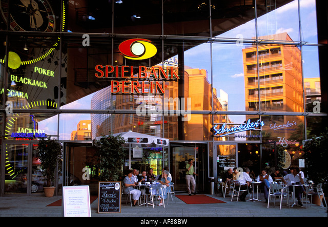 casino berlin alexanderplatz