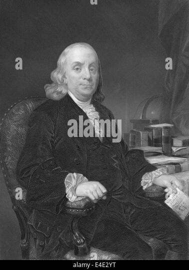 an analysis of the america of ben franklin an american inventor A profoundly influential american, ben franklin's contributions changed the beginnings and future landscape of the united states' political, international, educational, and social life.