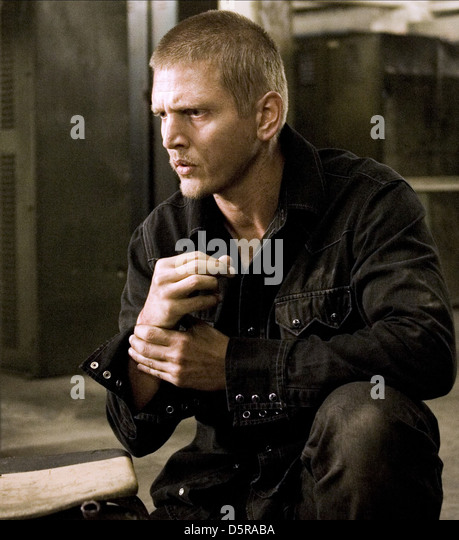 BARRY PEPPER UNKNOWN (2006) - Stock Image