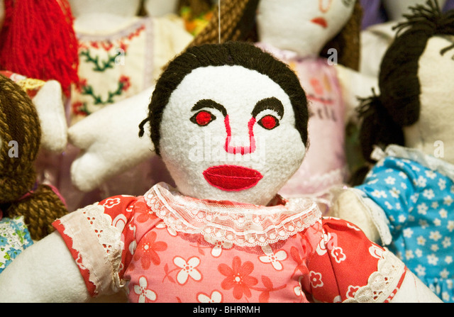 Doll Display Stock Photos Amp Doll Display Stock Images Alamy
