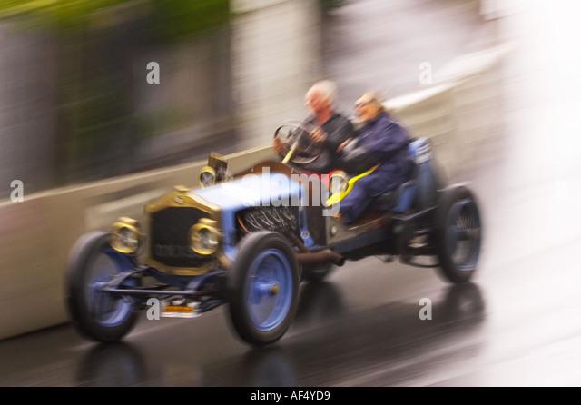 Motor Car 1912 Stock Photos Motor Car 1912 Stock Images