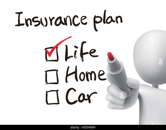 Insurance on stock options