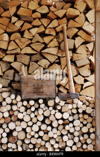 Wood - Stock Image