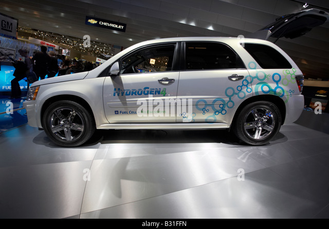 Chevy stock photos chevy stock images alamy for General motors suv models