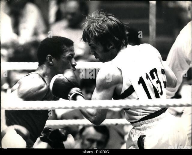 Sep 09 1972 olympic games in munich turnip wins a bronze medal