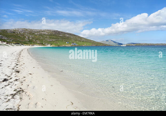 Isle Of Barra Beach Hotel Outer Hebrides