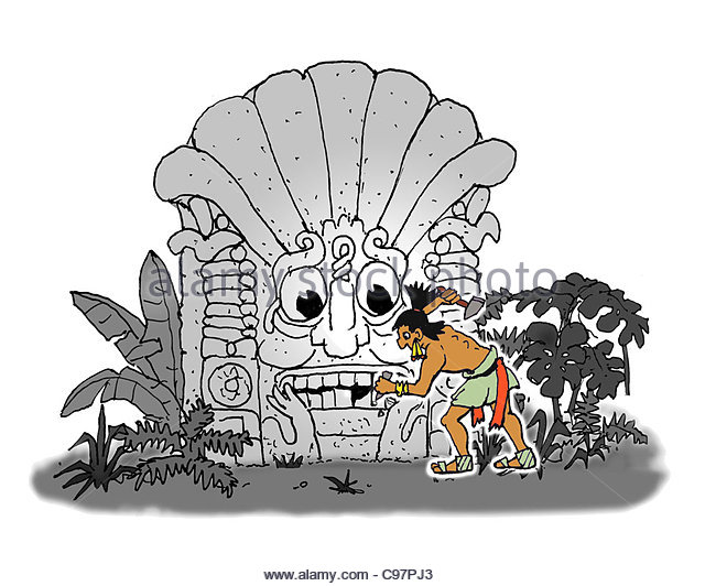 7 factors that caused the fall of the aztec empire We are interested in the classic period of the maya which spans the period 250  ad to 900  a common culture, calendar, and mythology held the civilisation  together and  almost certainly the reason for base 20 arose from ancient people  who  groemer [14] describes seven types of frieze ornaments occurring on  mayan.