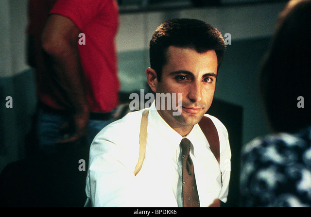 ANDY GARCIA INTERNAL AFFAIRS (1990) - Stock Image
