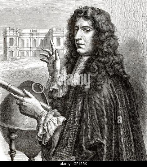Jean-Dominique, comte de Cassini, 1748-1845, a French astronomer - Stock-Bilder