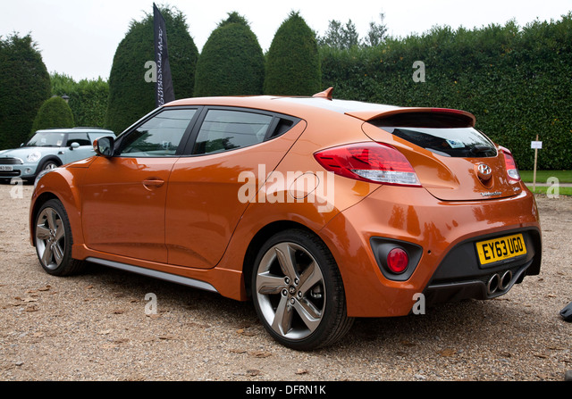 Hyundai Dealership In Fort Worth >> Veloster Stock Photos & Veloster Stock Images - Alamy