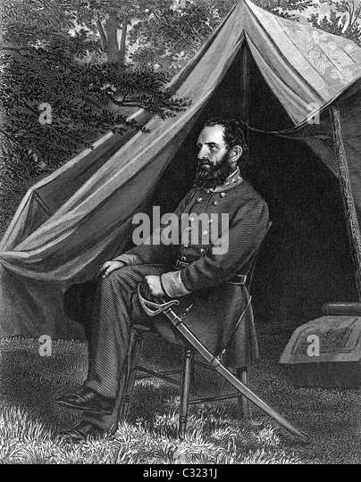 a biography of stonewall jackson a civil war veteran Learn more about the life and military career of stonewall jackson, a confederate general during the civil war and hero of the american south, at biographycom.