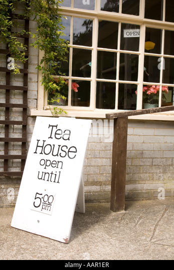 Betty S Tea Room Opening Times