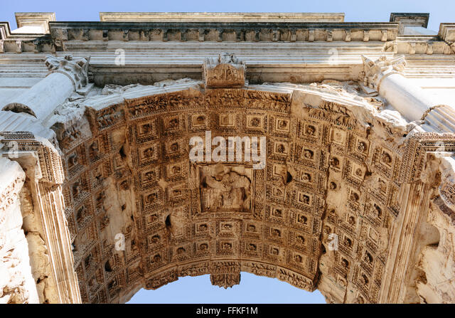 an analysis of the arch of titus in the roman forum The roman forum & the arch of titus including the roman forum, the arch of titus click on any picture below to see a larger image.