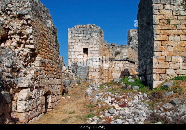 Maidens Castle Turkey Stock Photos & Maidens Castle ...