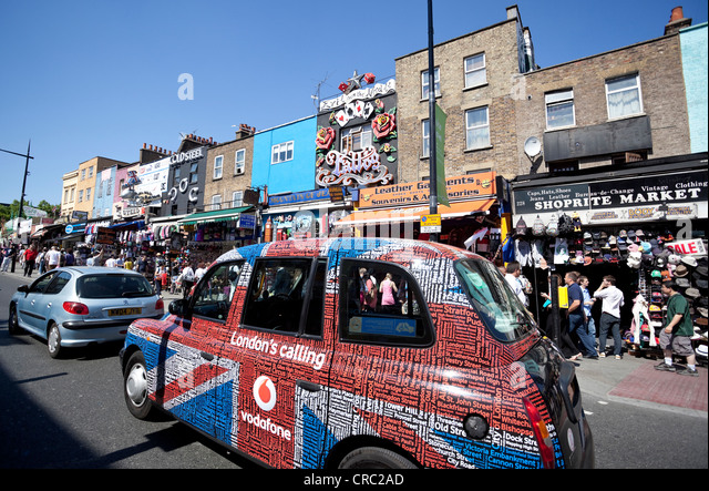 Nw1 London Uk Street Stock Photos Amp Nw1 London Uk Street