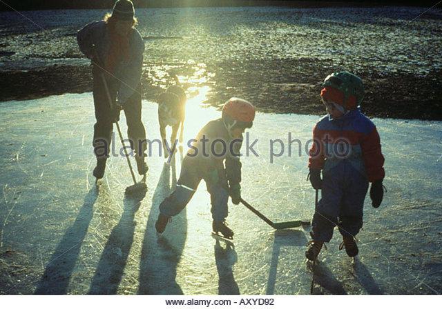Negotiating on thin ice nhl