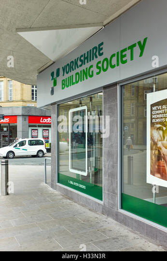 Yorkshire Building Society Bournemouth