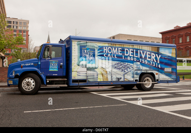 Water Delivery Stock Photos & Water Delivery Stock Images ...