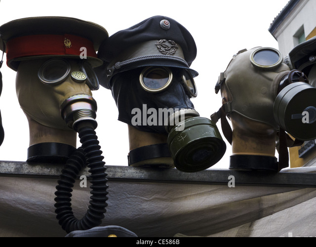 Old Army Gas Mask – HD Wallpapers
