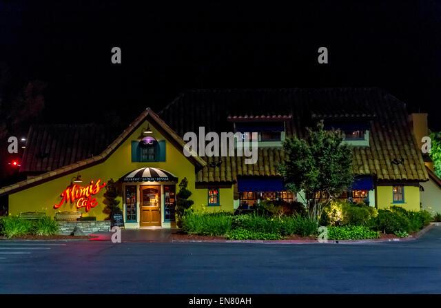 Mimi S Cafe Modesto California