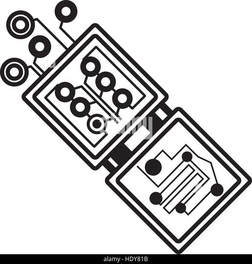cpu icon microprocessor processor symbol stock photos  u0026 cpu icon microprocessor processor symbol