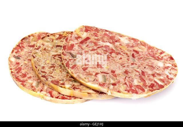 ham brawn yummy - photo #1