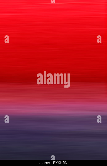 Abstract colour, color - Red - Mauve - Stock-Bilder