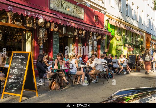 Best Cafe Berlin Kreuzberg