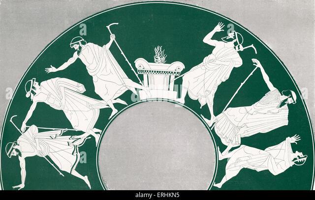 Antigone Ode 2 Summary
