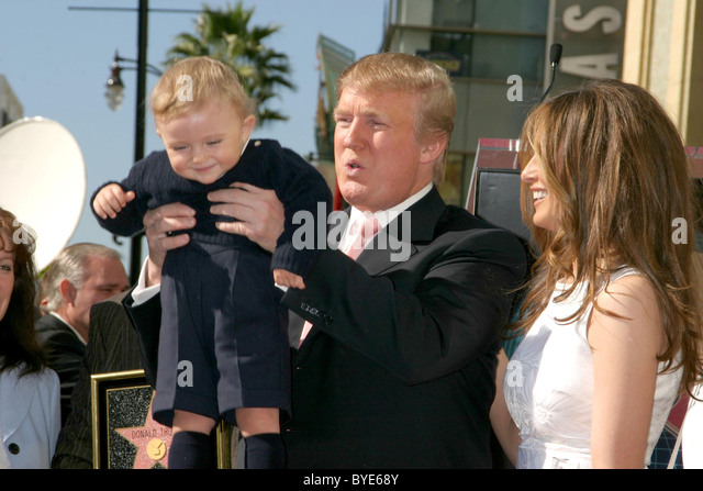 Barron William Trump